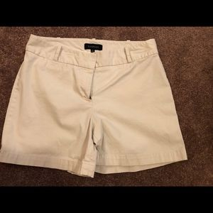 Very nice casual shorts by Talbots
